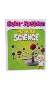 Fun With Science Solar System